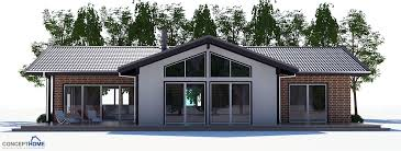 Efficient Small House Plans Small House Plan With Efficient Room Planning