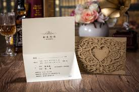 wholesale wedding invitations wholesale wedding invitations laser cut wedding