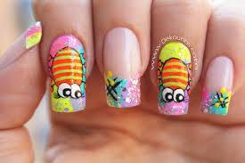 decoración de uñas araña spider nail art youtube nails