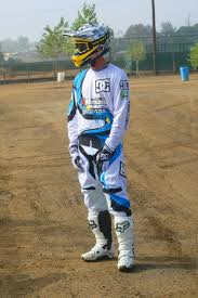 dc motocross gear product report dc tld limited edition motocross gear transworld