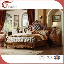 French Style Bedroom by Luxury French Style Bedroom Furniture Set Royal Furniture Bedroom