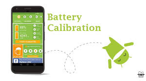 android battery calibration battery calibration app to calibrate your android battery