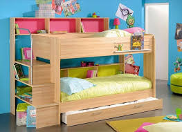 cozy short bunk beds design 4775