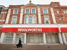 woolworths set for shock return to high street under former boss