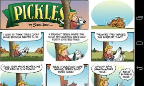 pickles comic for fcr android apps on google play