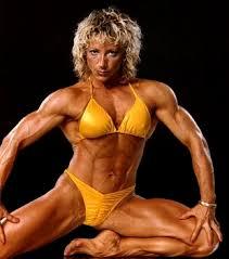 Female Bodybuilder Meme - 25 presumably female bodybuilders smosh