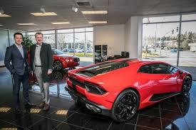 bentley lamborghini openroad revs up expansion with first u s dealership by acquiring