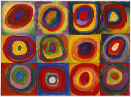 pattern art famous 10 most famous paintings by wassily kandinsky learnodo newtonic