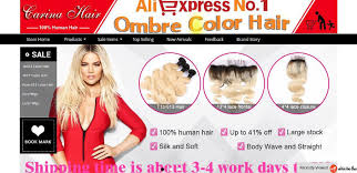 most popular hair vendor aliexpress 5 best aliexpress hair vendors to dropship from