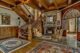 10 old historic homes that look totally haunted apartment therapy