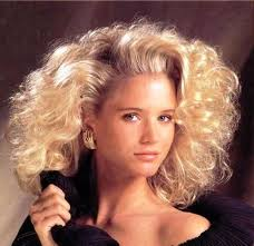 how to style 80 s hair medium length hair 13 hairstyles you totally wore in the 80s 80 s 80s hair and 1980s