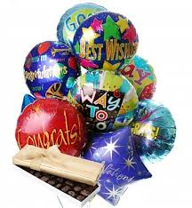 balloon delivery las vegas congratulations balloon bouquets by gifttree