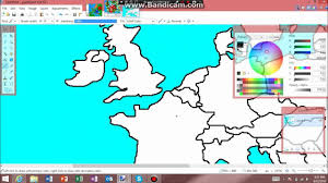 let u0027s draw a flag map of europe part 2 corrections and first