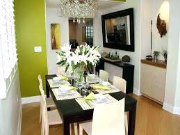 dinner table centerpieces how to decorate dining room table stair how to decorate dining