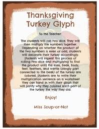 thanksgiving glyph multiplication by emmy shanley tpt