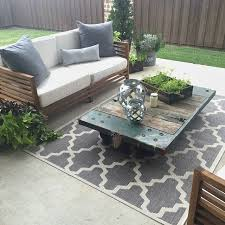 Lowes Patio Rugs by Outdoor Patio Rug New Lowes Patio Furniture On Patio Pavers Home