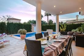 Wohnzimmerm El Calpe Abahana Villa Nodi Spanien Calpe Booking Com