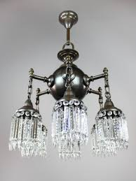 Ball Light Fixture by Colonial Ball Light Fixture 6 Light Modernism