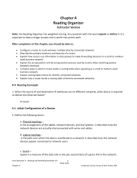 chapter 04 reading organizer version