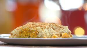 mytf1 recettes de cuisine ma recette de brandade de merlan à la patate douce laurent mariotte