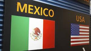 Mexico travel warning 5 states hit with 39 do not travel 39 advisory