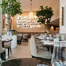 Restaurant Esszimmer M Chen Bmw Welt Sophia U0027s Restaurant Im The Charles Hotel München Creme Guides