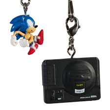 box keychain kidrobot sonic the hedgehog keychain series blind boxed