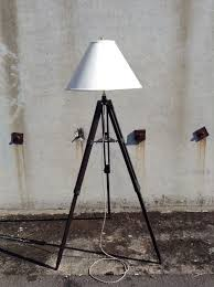 Lamp Designs Quirky And Attractive Tripod Floor Lamp Designs