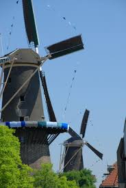 netherlands panoramas