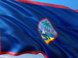 Guam Flag Why North Korea Is Threatening Guam With Missiles