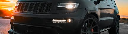 jeep cherokee lights jeep cherokee bumper lights corner lights and custom led side