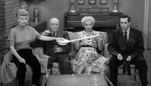 i love lucy trivia quiz i love lucy s01 e32 lucy gets ricky on the radio wtf lucy