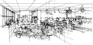 quick concept sketches for a child care center jim leggitt