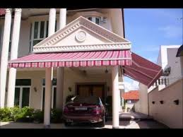 Retractable Awning Malaysia Retractable Awning Louvers Roller Blinds Skylight Canopies