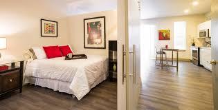1 Bedroom Apartments Cincinnati Luxury Apartments In Cincinnati The Whitfield