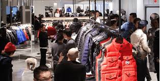 ugg warehouse sale toronto there s a designer winter jacket sale happening near toronto this