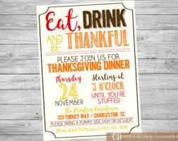 thanksgiving invitation thanksgiving dinner invitations eat