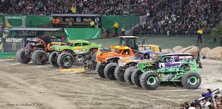 grave digger monster truck schedule monster jam 2018 debuting 7 new trucks in anaheim highlights from