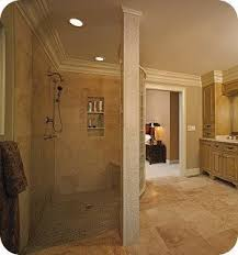 Best WALKIN Showers Images On Pinterest Bathroom Ideas - Bathroom designs with walk in shower