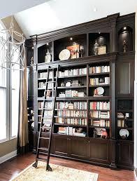 Bookcases With Doors Uk Dark Wood Bookshelves Uk Dark Wood Bookcase With Glass Doors Dark