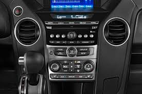 honda pilot audio system 2012 honda pilot reviews and rating motor trend