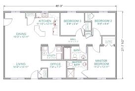 split bedroom great room house plan split bedroom car building plans online