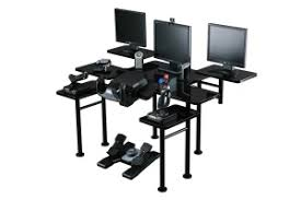 Gaming Computer Desk Unique Computer Desks Images About Home Improvement On Pinterest