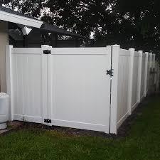 h u0026 y fence