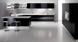 black white kitchen ideas 25 best monochrome kitchen ideas 1696 baytownkitchen