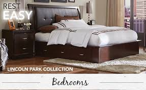bedroom furniture master u0026 kids bedrooms beds daybeds art van