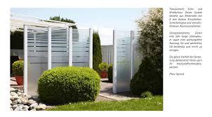 Trennwand Garten Glas 20430020170129 Bauhaus Sichtschutz Aus Glas U2013 Filout Com