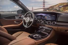 mercedes e300 price 2017 mercedes e300 4matic 30 day test verdict automobile