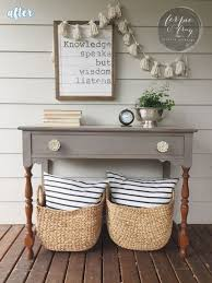 Different Ways To Paint A Table The 25 Best Coffee Table Makeover Ideas On Pinterest Ottoman