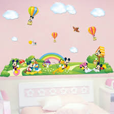 Mickey Mouse Table by Baby Mickey Room Decor U2013 Babyroom Club